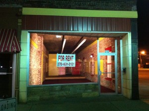 232 N Main St Henderson KY For Rent